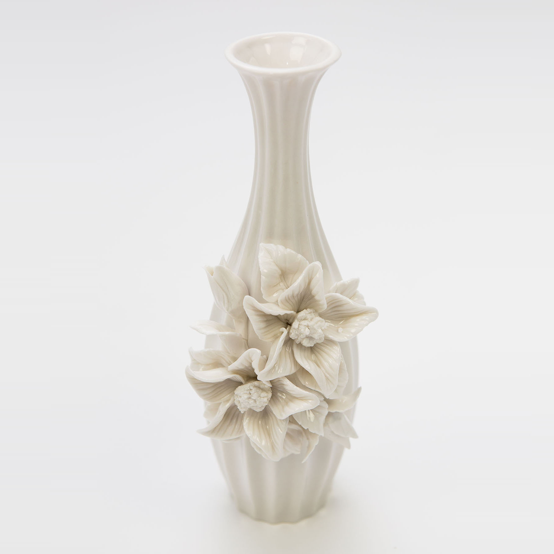 Vase amaryllis location d coration vintage catalogue for Vase amaryllis